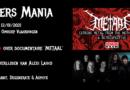 Interview met Mike Redman over Nederlandse metal documentaire 'METAAL'