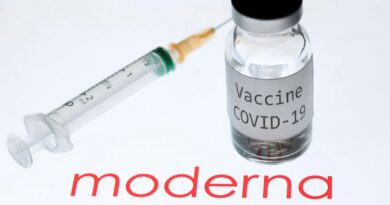 Ook Moderna-vaccin voor jongeren vanaf 12 jaar
