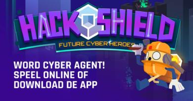 Gemeente Schiedam zoekt Junior Cyber Agents!